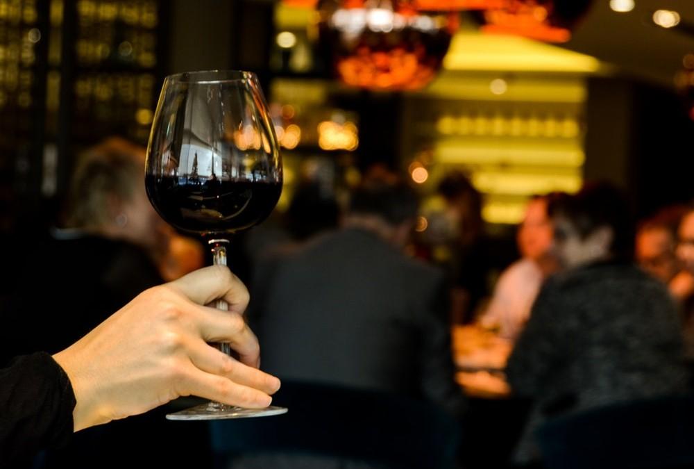 Las bebidas alcohólicas fueron inventados con un propósito, el de curar