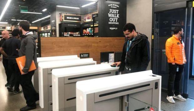 Cómo se creó el supermercado que no tiene cajeros ni colas