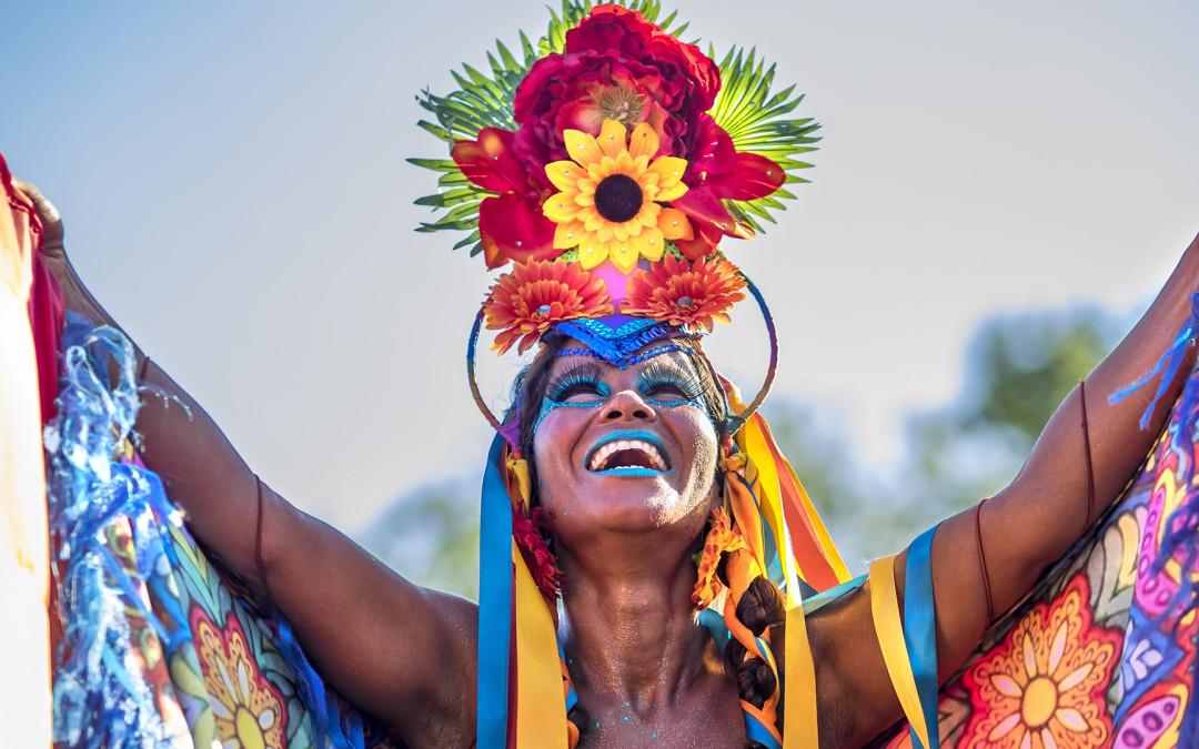 Seis Guias Para No Perderse Nada En Algunos De Los Mejores - Carnavales-del-mundo