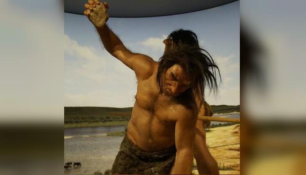 Evolución humana: ¿Desde cuándo preferimos usar la mano derecha?