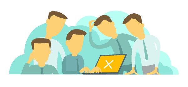 Consejos para enfrentar situaciones de tensión en la empresa