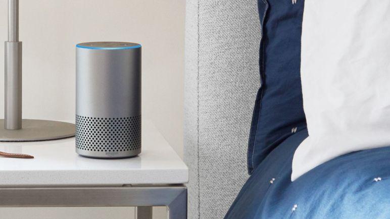 """La """"inquietante"""" risa de Alexa que desconcierta a algunos usuarios de la asistente de voz de Amazon"""