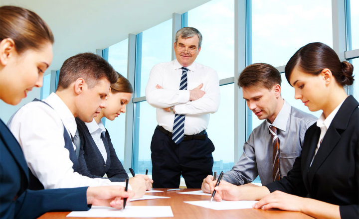 Cinco consejos para mejorar su tiempo, liderazgo y trabajo