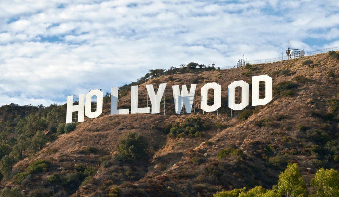 Conoce la historia del famoso letrero 'Hollywood'