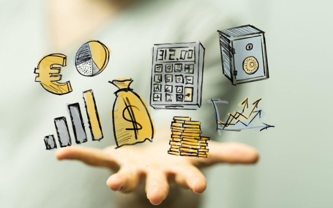 Diferentes tipos de finanzas que existen