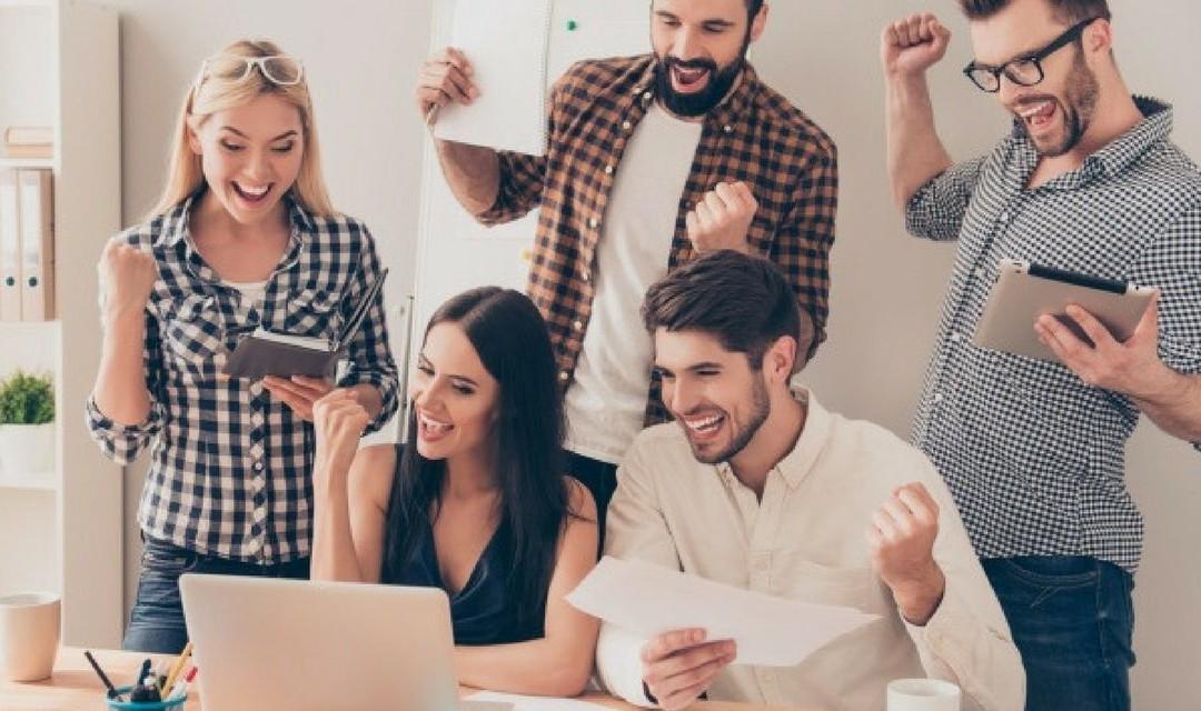 12 características básicas de los emprendedores de éxito
