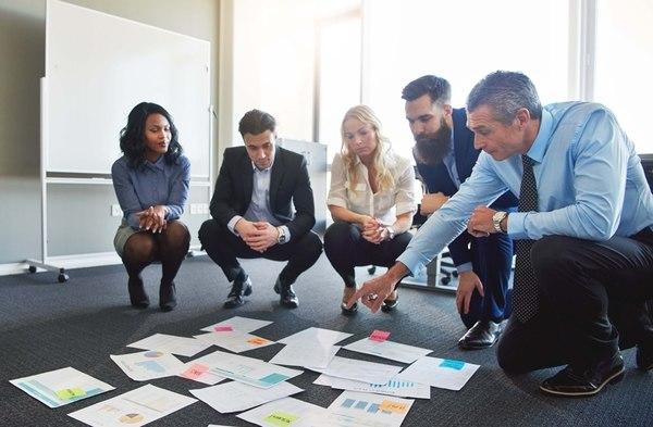 Tips para gerenciar el cambio empresarial