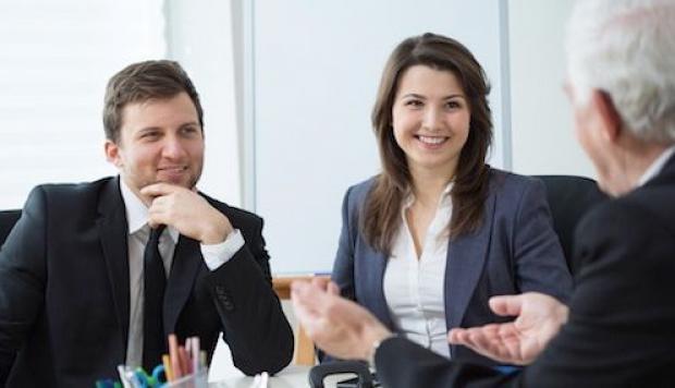 ¿Nuevo jefe? Cinco consejos para triunfar con su equipo