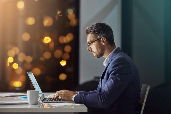 Cinco formas para organizar el trabajo en la oficina