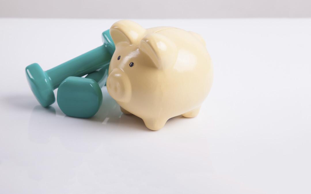 Cómo las finanzas pueden ayudarte a perder peso
