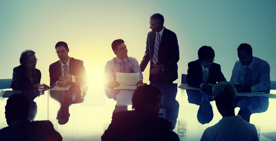 Cinco características de un buen gerente