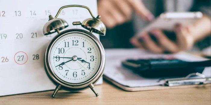 Por qué muchos emprendedores están agendando cada minuto de sus días para lograr el éxito