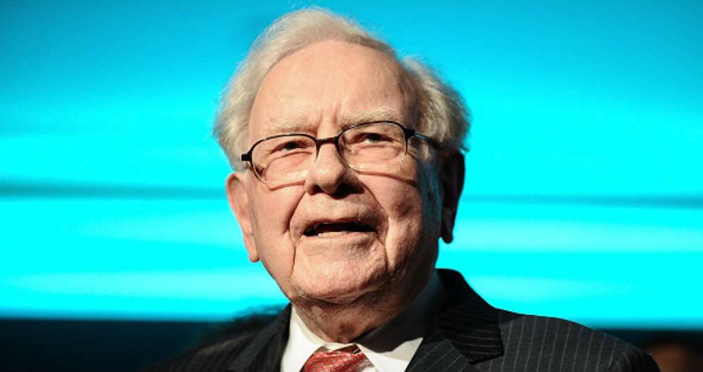 El 'top 5' de consejos de Warren Buffet para invertir con éxito