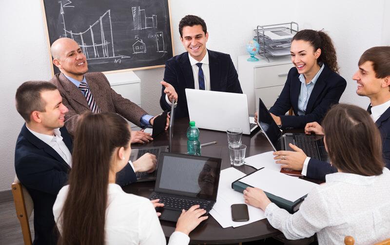 5 principios para una gerencia eficaz