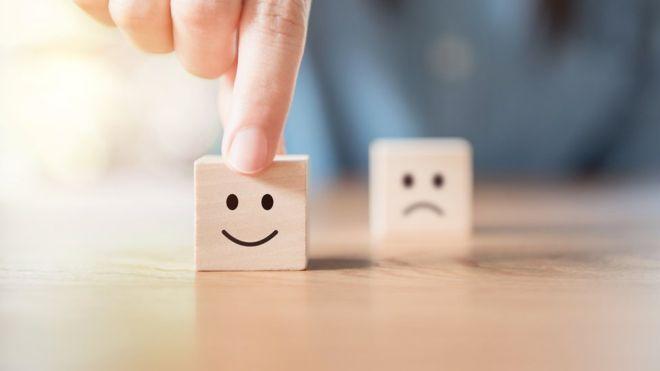 ¡Deja de tratar de ser feliz! No estamos diseñados para serlo