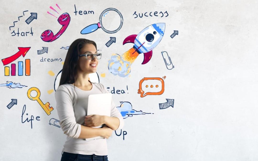 7 razones para convertirte en un emprendedor y salir de tu zona de confort