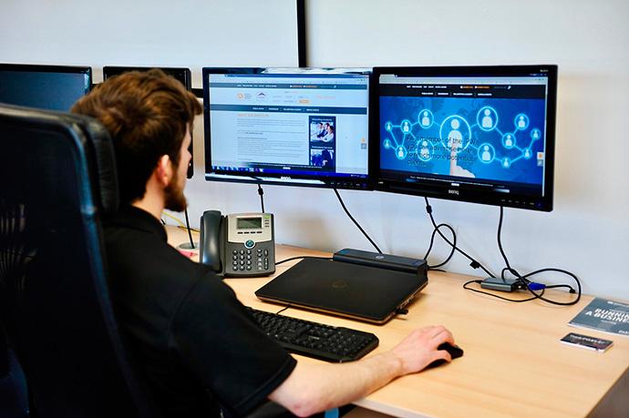 Tecnología en la empresa, 4 de cada 10 desconoce cómo sacarle el máximo partido