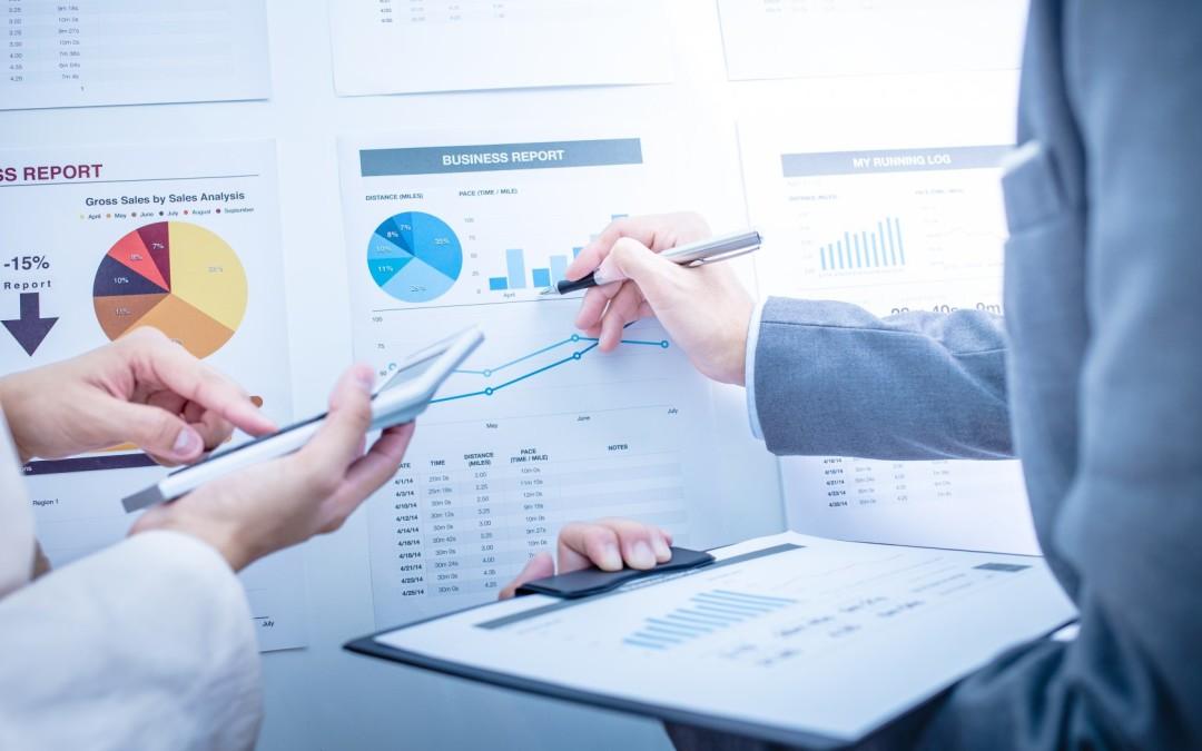 Un software de finanzas para negocios y profesionales