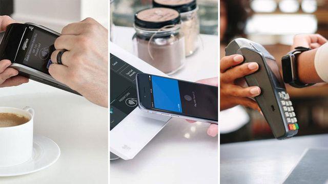 ¿La tarjeta de crédito ya fue?: esto te ofrecerán en breve Visa y Mastercard para que pagues cualquier compra