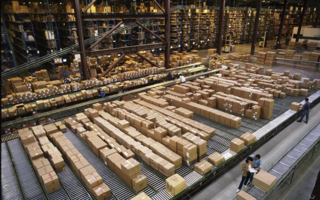 Cómo evitar riesgos en la cadena de suministro