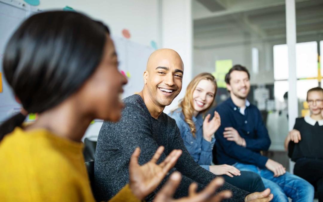 Claves para conseguir una buena gestión de empresa… y de plantilla