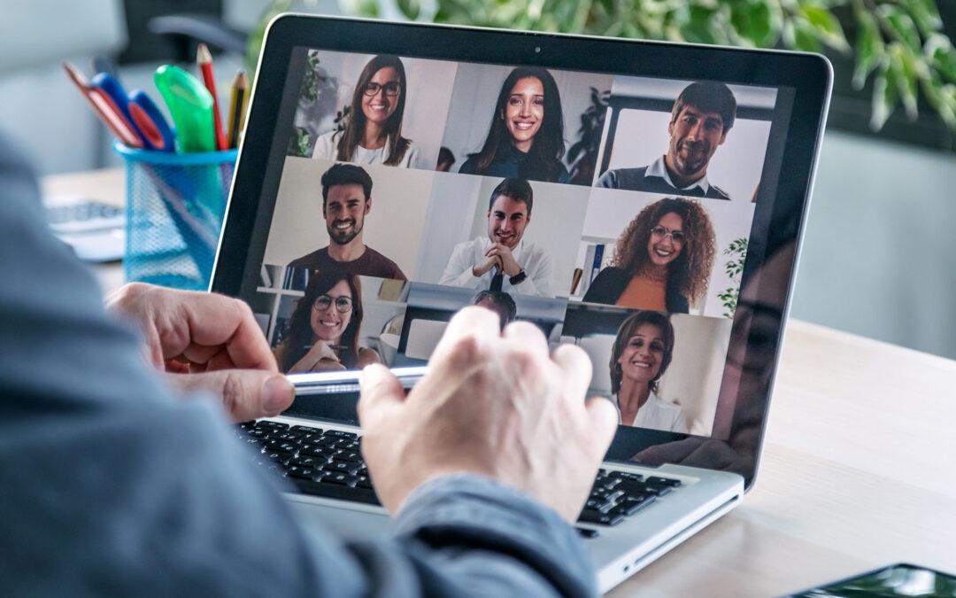 Teletrabajo: ¿Debería su empresa hacerlo permanente?